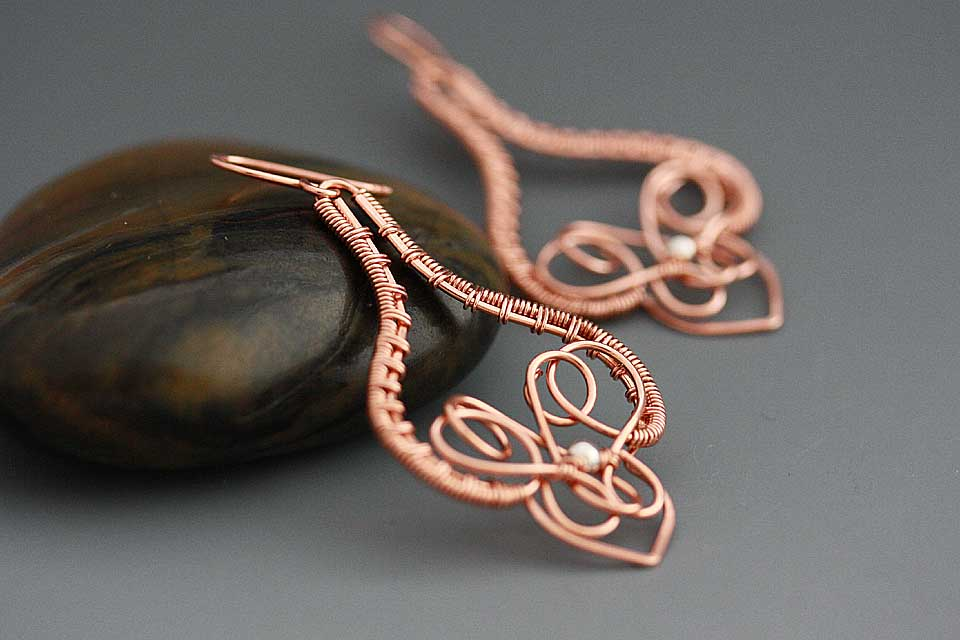wire wrapping | Artisans Blog